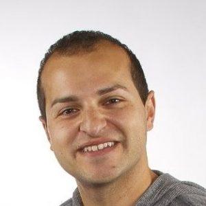Mikhail Metrikin Berkeley Coding Boot Camp Graduate