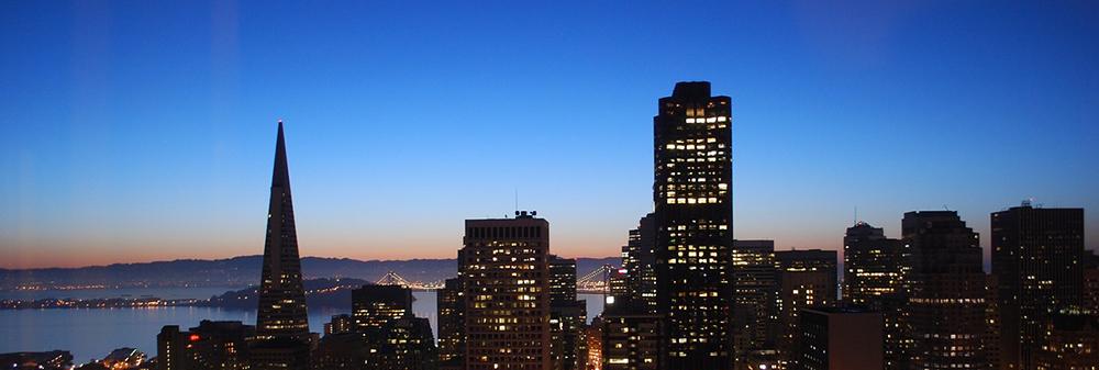 San Francisco Sky Line Employer Network