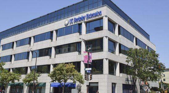 UC Berkeley Extension Photo By Deborah Chen